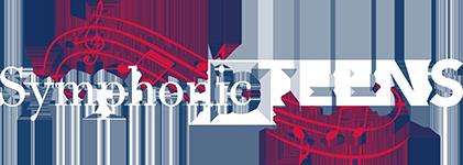 CSO Symphonic Teens Logo